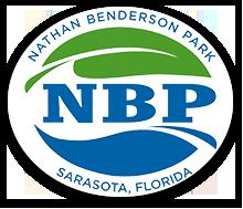 Nathan Benderson Park Logo